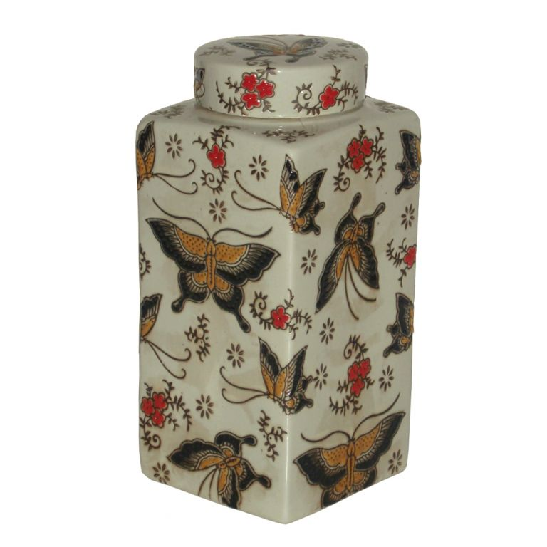Large Butterfly Caddy