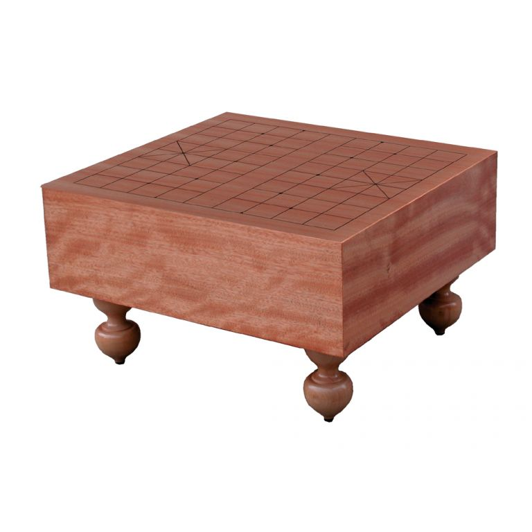 Cherrywood Xiang-Qi Board