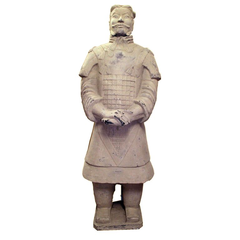 Replica Terracotta Warriors: 180cm