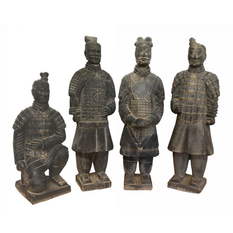 Replica Terracotta Warriors: 50cm