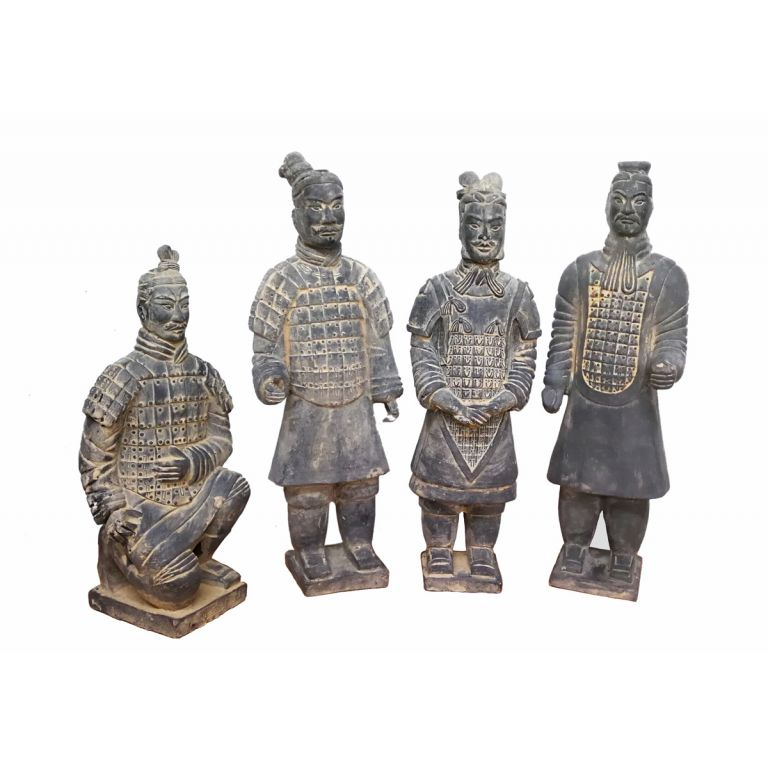 Replica Terracotta Warriors: 35cm